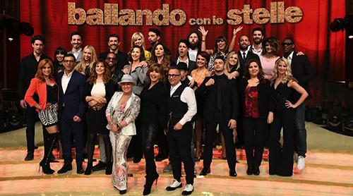 Ballando con le stelle 2017, anticipazioni semifinale 22 aprile: Morgan e Gérard Depardieu ospiti