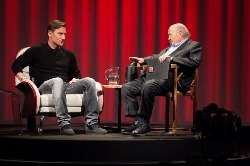 L'Intervista di Maurizio Costanzo a Francesco Totti, ultima puntata oggi 23 marzo su Canale 5, info streaming