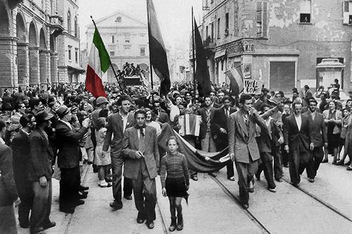 Programmazione Rai 25 aprile: servizi, approfondimenti e documentari per la Festa della Liberazione