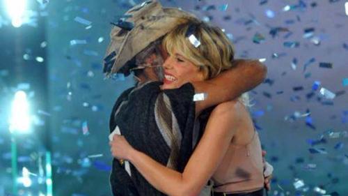 Isola dei Famosi 2017, finale: Alessia Marcuzzi pazza per Raz Degan, ecco il suo podio ideale