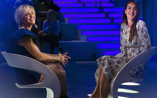 Pomeriggio in Tv, oggi 29 aprile: a Gulp Music Clementino, Tv Talk temi e gli ospiti di Verissimo