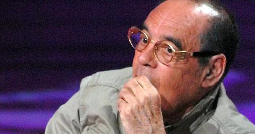 """E' morto Gianni Boncompagni, genio della TV leggera: aveva 84 anni, dalla Radio a """"Non è la Rai"""""""