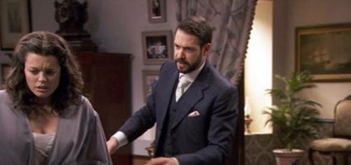 Anticipazioni Il Segreto, trame dal 18 al 22 aprile: Sol perde il bambino, Elias scopre la verità su Hernando