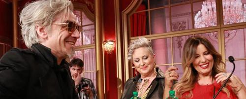 Ballando con le stelle 2017, anticipazioni finale: Morgan ospite, Selvaggia Lucarelli grande assente?