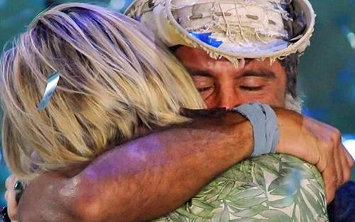 Isola dei Famosi 2017, news: Raz Degan e Paola Barale tornano insieme? La dedica di lui e le dichiarazioni di lei