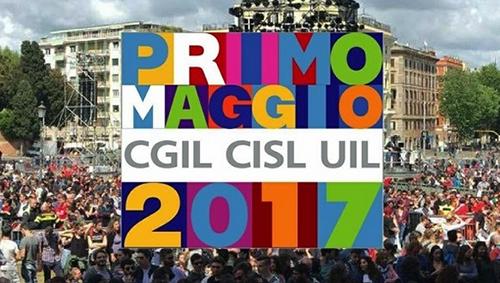 Concerto Primo Maggio a Roma 2017, anticipazioni: da Francesco Gabbani ad Ermal Meta e Samuel, i primi nomi