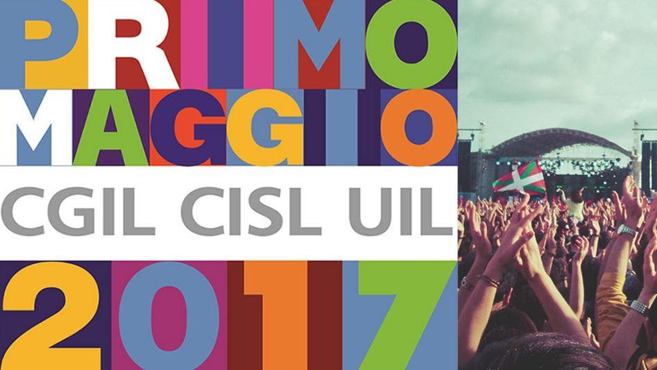 Concerto Primo Maggio 2017 a Roma: anticipazioni, scaletta, conduttori, ospiti e info streaming