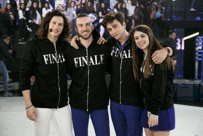 Amici 2017, anticipazioni finale 27 maggio: chi vincerà? Roberto Saviano ospite, info voto e regolamento