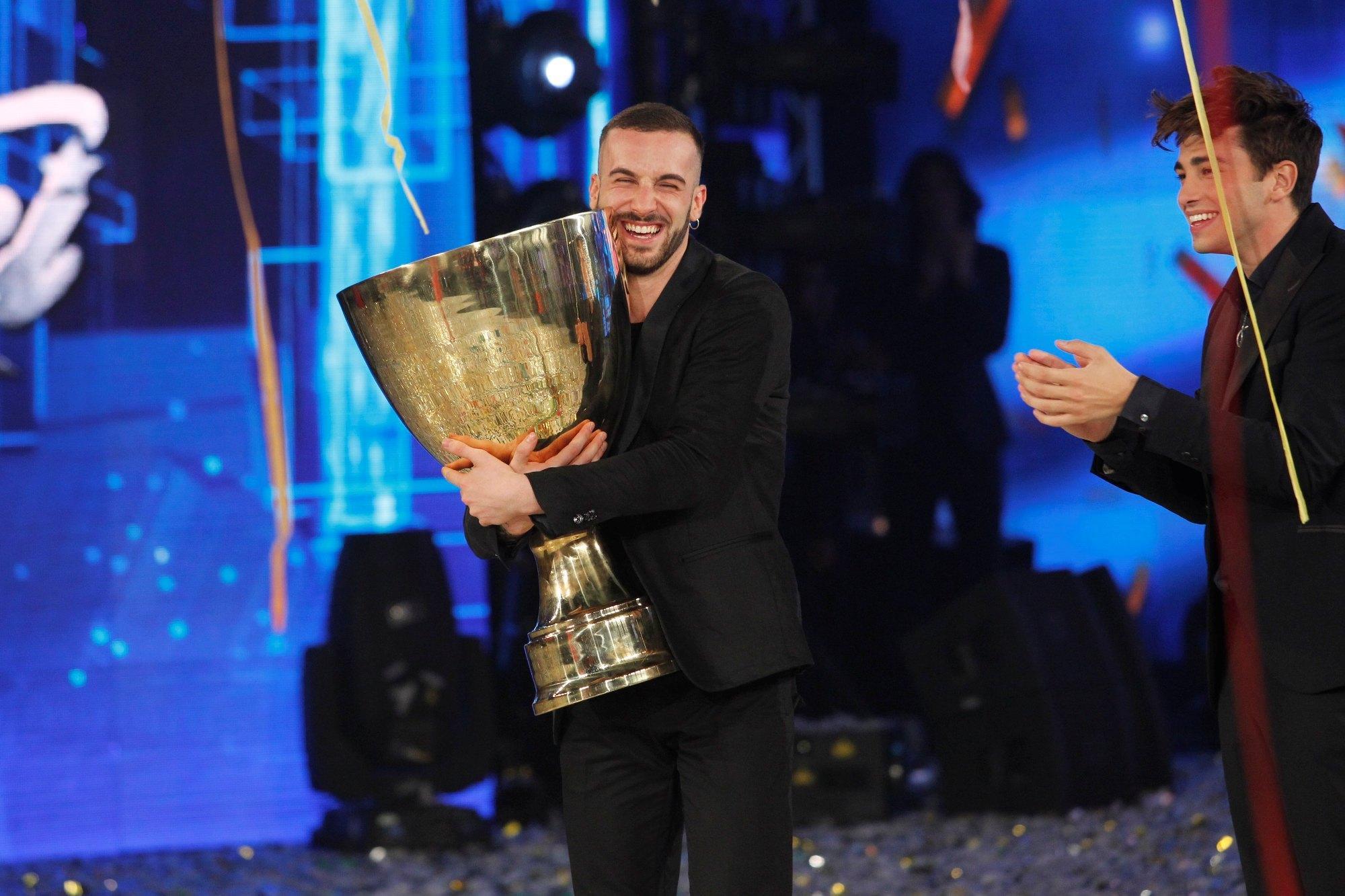 Andreas Muller, vincitore di Amici 16: le prime dichiarazioni dopo il successo e la dedica al fratello
