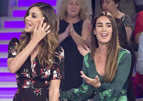 Belen Rodriguez ospite a Verissimo, ultima puntata: da Andrea Iannone a Stefano De Martino e Fabrizio Corona