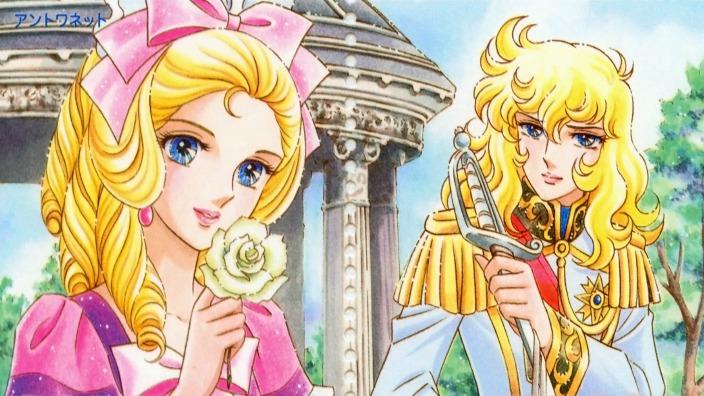 Lady Oscar torna su Italia 1 da oggi, 15 maggio: ecco la storia del cartone animato