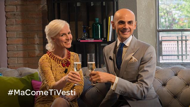 Ma come ti vesti? Anticipazioni della nuova stagione con Enzo e Carla, da oggi 9 maggio su Real Time