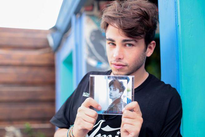 Riccardo Marcuzzo, Riki, Amici 16: dopo il primo EP sta già lavorando al secondo CD di ballad, le dichiarazioni