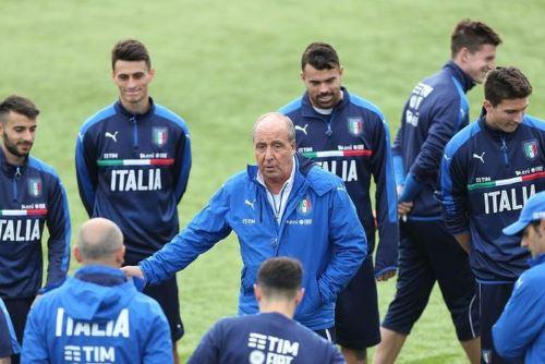 Calcio, amichevole Italia-Uruguay: orario d'inizio, probabili formazioni, diretta tv e info streaming