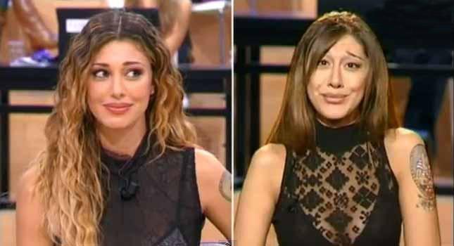 """Belen Rodriguez contro Virginia Raffaele: """"Scontata, volgare, banale… non ha rispetto per le donne"""", la dura stoccata"""