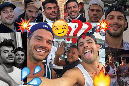 Trono Gay Uomini e Donne: Strefano Gabbana pronto a sbugiardare Claudio Sona, le parole di Mario Serpa