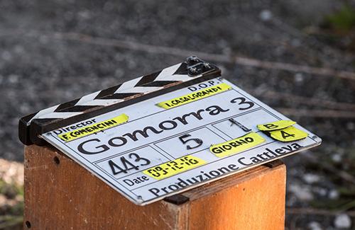 Gomorra 3, anticipazioni: quando inizia la serie Sky? Cast e new entry, tutto le info