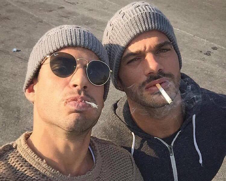 Gossip Uomini e Donne: Claudio Sona incontra Juan Sierra, l'ex pretende le scuse, lui tace ancora!