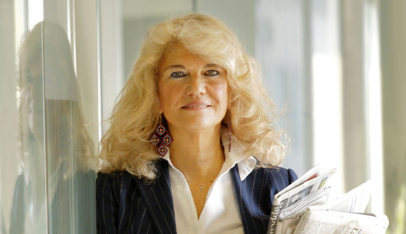 Confessione Reporter, anticipazioni 21 giugno: Bianca Berlinguer da Stella Pende, il successo e il padre Enrico