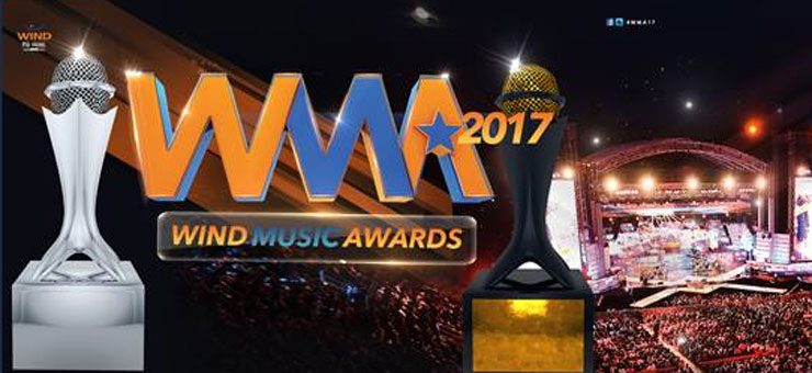 Wind Music Awards 2017, Estate: anticipazioni 23 giugno, ospiti e info streaming
