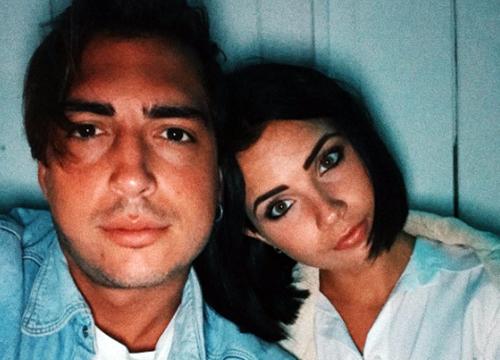 Gossip Uomini e Donne: Oscar Branzani, per qualche chilo di troppo gli insulti del web, Eleonora lo difende