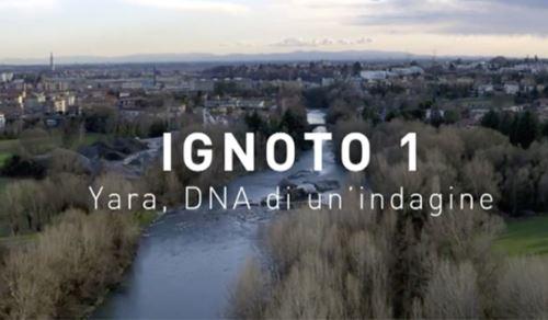 Ignoto 1 – Yara, Dna di un'indagine: stasera su TV8 la seconda parte dello speciale sul caso Gambirasio