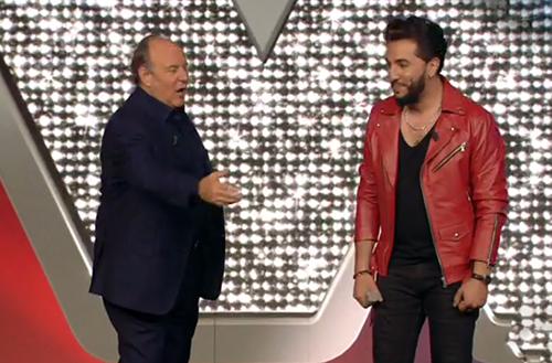 The Winner Is, vince Salvatore (Sabba) Lampitelli: ascolti TV e rassegna stampa della seconda edizione