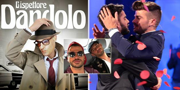 Gossip Uomini e Donne, Claudio Sona: arriva l'ultimatum di Alberto Dandolo pronto a pubblicare tutto