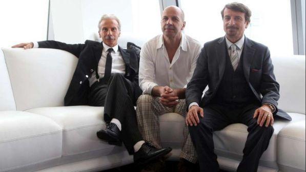 Aldo, Giovanni e Giacomo shock: il celebre trio si separa? Ecco le parole di Baglio poco tempo fa