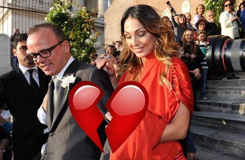 Gossip News: tra Anna Tatangelo e Gigi D'Alessio è finita? Spunta un terzo incomodo famoso!