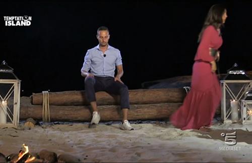 Temptation Island 2017, riassunto: Ruben lascia Francesca, Alessio chiede il confronto e Valeria rifiuta