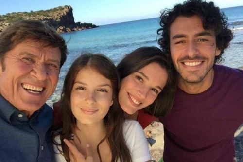L'Isola di Pietro, il ritorno di Gianni Morandi alla fiction su Canale 5: anticipazioni, trama e cast