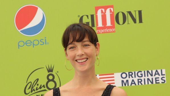 """Cristiana Capotondi al Giffoni Film Festival, in autunno sarà Renata Fonte in TV: """"E' una storia incredibile!"""""""