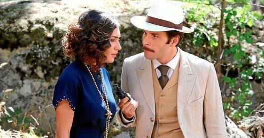 Il Segreto, trame e anticipazioni dal 14 al 19 agosto: Camila si concede a Nestor, cosa succede in settimana?
