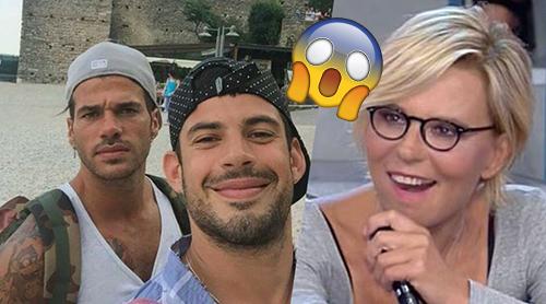 Trono Gay, Uomini e Donne anticipazioni: Maria De Filippi lo elimina per colpa di Claudio Sona e Juan Sierra?
