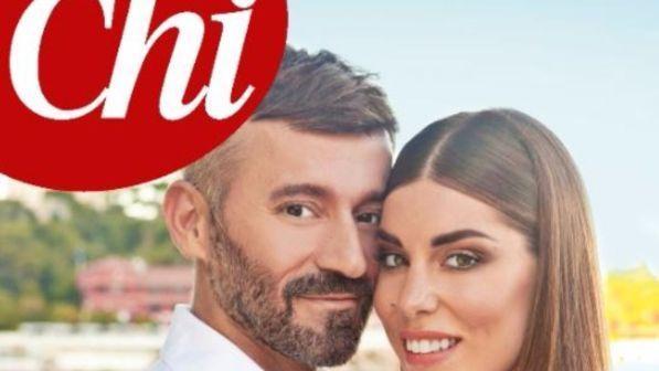 """Gossip News: Max Biaggi si confessa dopo l'incidente, niente nozze con Bianca Atzei ma """"Voglio un figlio da lei!"""""""