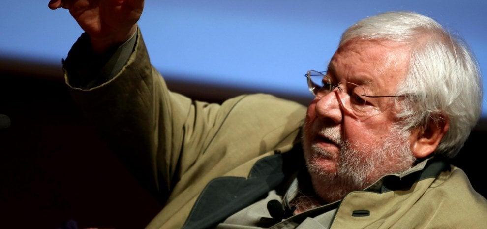 Paolo Villaggio è morto: addio al celebre Fantozzi dalla comicità tagliente