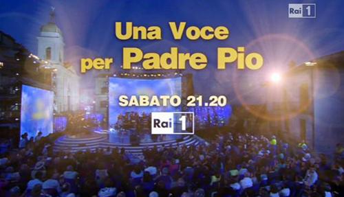 Una voce per Padre Pio, anticipazioni 8 luglio: tutti gli ospiti e il progetto del programma con Alessandro Greco