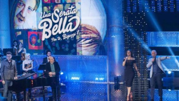 Una serata bella… per te, Bigazzi: stasera, 16 luglio in replica su Rete4, ecco gli ospiti e le indicazioni streaming