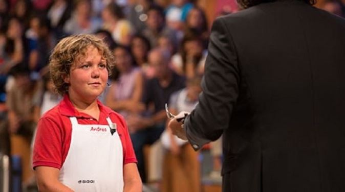 Andrea Pace è morto, ex concorrente di Junior MasterChef: aveva 17 anni, il toccante addio della sorella