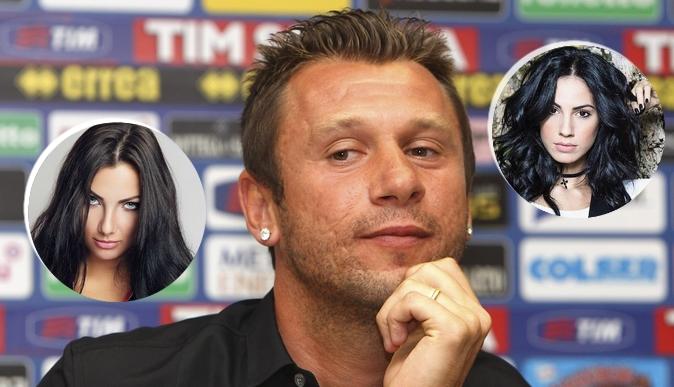 Grande Fratello Vip: Antonio Cassano nel cast? Dove sono Giulia De Lellis ed Elettra Lamborghini?