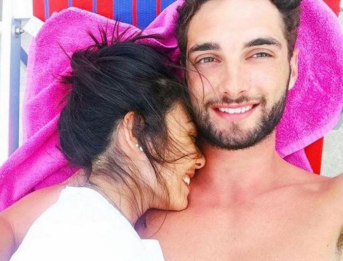 Un posto al sole, il gossip è servito: è amore tra Giorgia Gianetiempo e Luca Turco