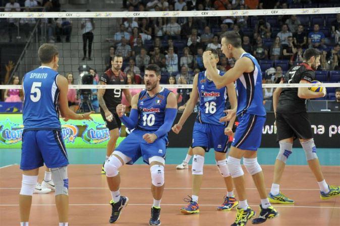 Volley, Europei 2017 in tv: Italia-Repubblica Ceca in diretta su RaiUno, orario e info streaming