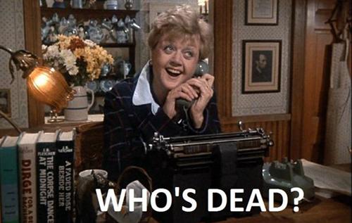 La Signora in Giallo torna in scena? Le dichiarazioni di Angela Lansbury lasciano ben sperare!