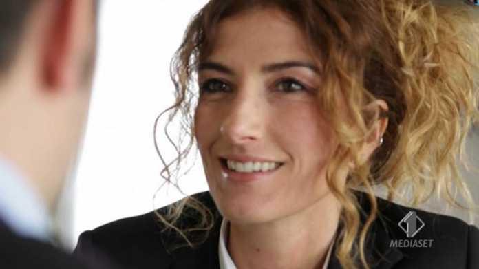 Nina Palmieri de Le Iene mamma: è nata Amanda, il commovente messaggio