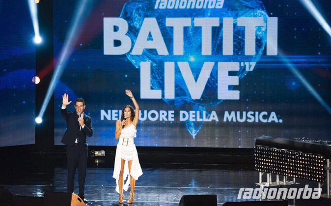 Battiti Live, anticipazioni 23 agosto: nuova data a Melfi, tutti i cantanti sul palco di RadioNorba