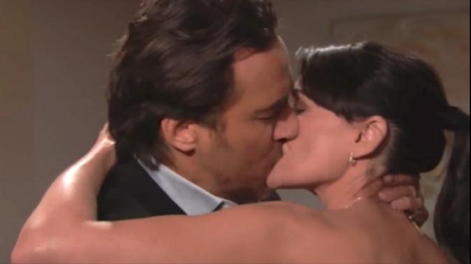Beautiful, anticipazioni dal 28 agosto all'1 settembre: Ridge e Quinn si baciano, attrazione fatale