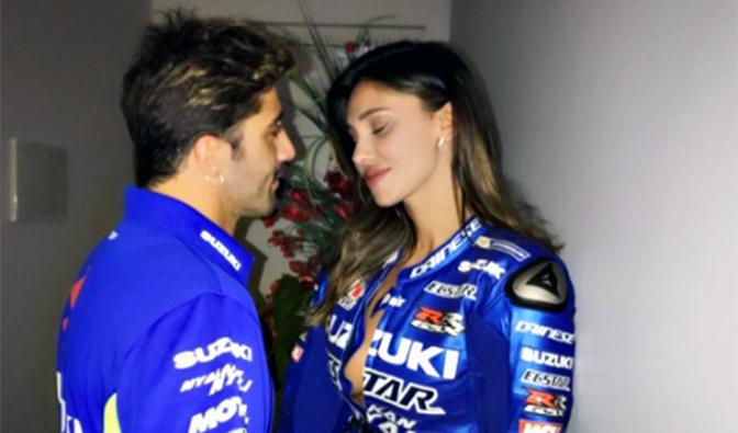 Gossip News, Belen Rodriguez si sposa con Andrea Iannone? L'ultima indiscrezione