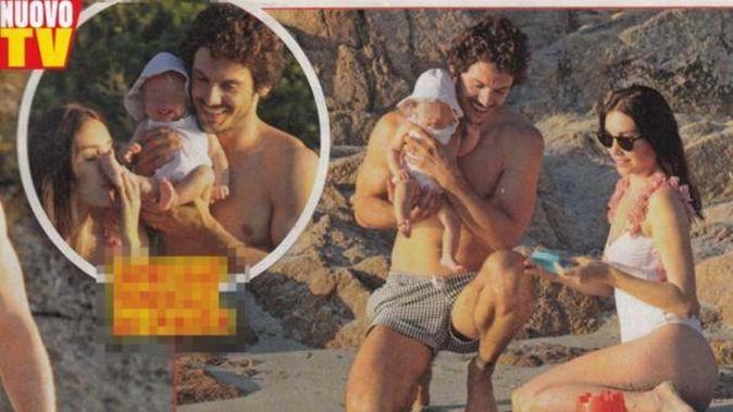 Gossip News, Chicca Rocco e Giovanni Masiero: la prima vacanza con Ginevra, baci e coccole