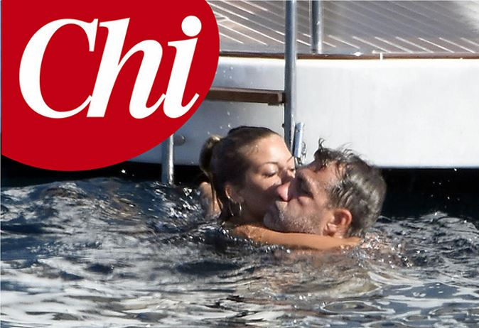 Costanza Caracciolo e Bobo Vieri: spunta il primo bacio, la coppia sempre più vicina